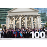 100 Years of Convocation